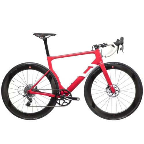 3T Strada Team Force Red