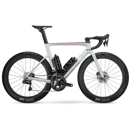 BMC Timemachine 01 Road Three Ultegra Di2 2019
