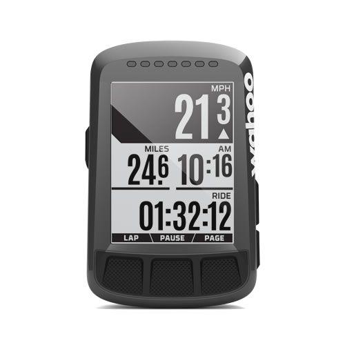 Wahoo ELEMNT BOLT GPS FAHRRADCOMPUTER