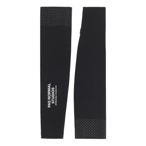 Pas Normal Studios Control Arm Warmers - Black