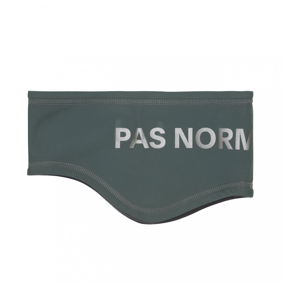 Pas Normal Studios Control Headband - Dark Green