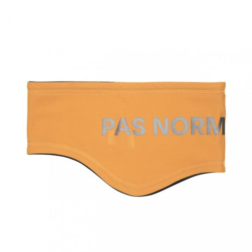 Pas Normal Studios Control Headband - Orange