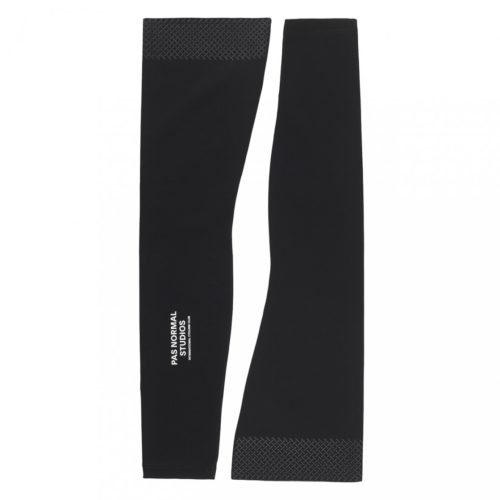 Pas Normal Studios Control Leg Warmers - Black