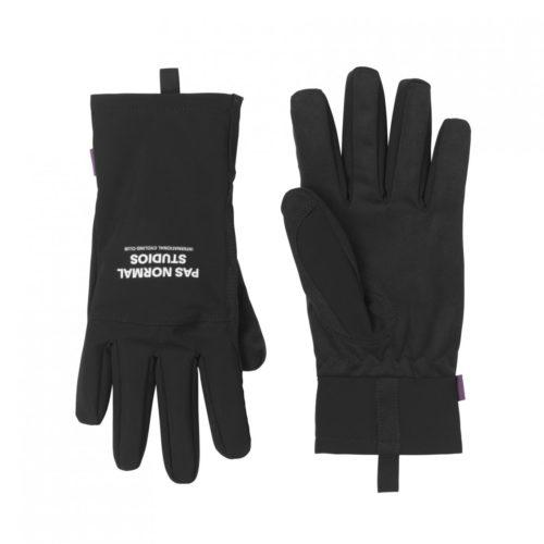 Pas Normal Studios Control Mid Gloves - Black