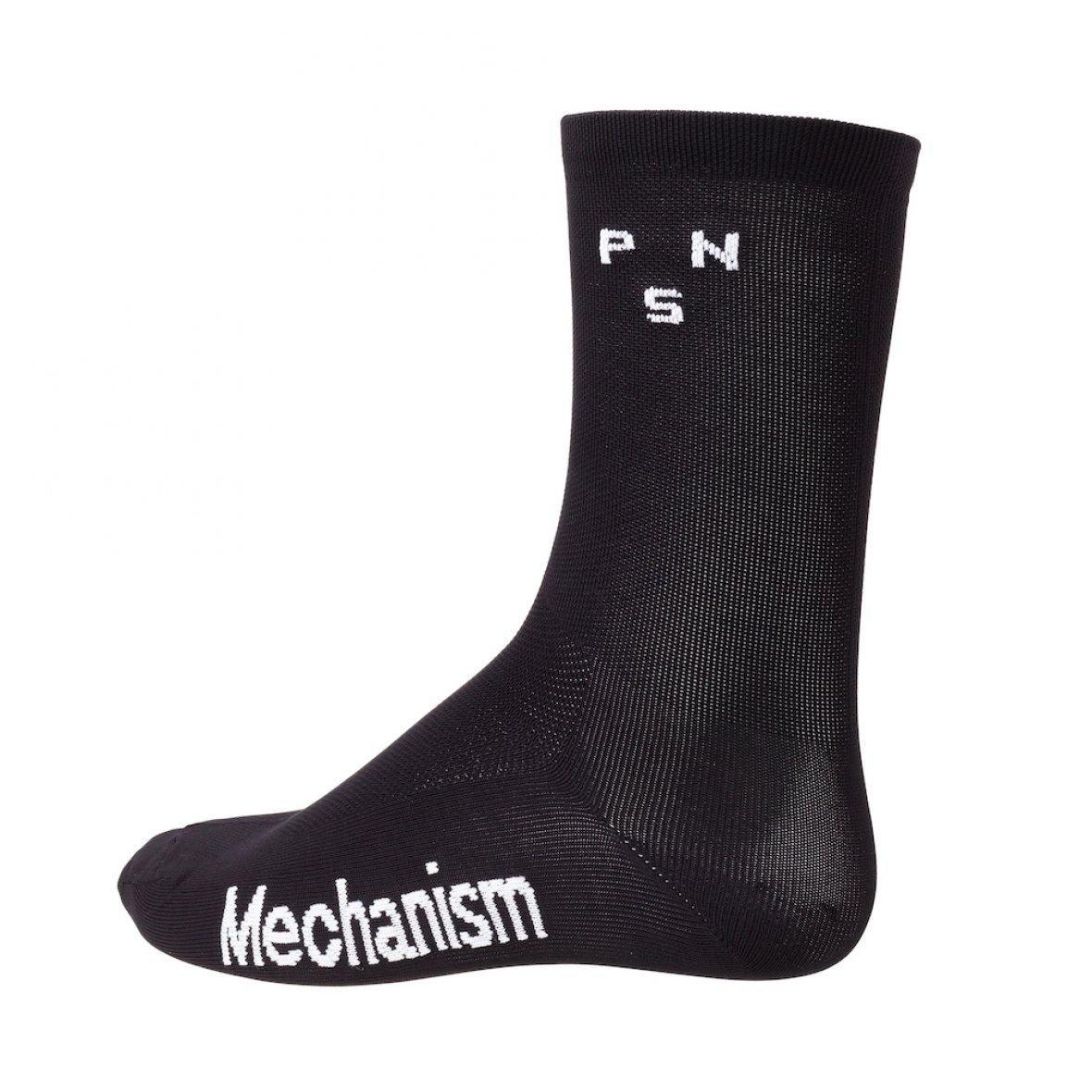 Pas Normal Studios Logo Socken