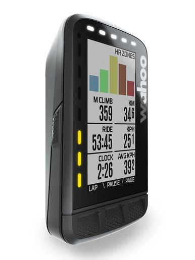 Wahoo ELEMNT ROAM GPS-FAHRRADCOMPUTER