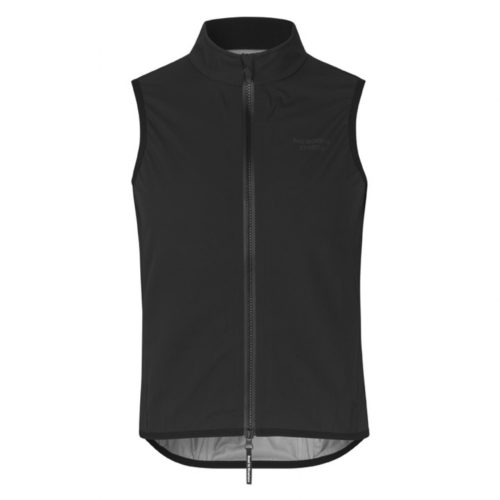 Pas Normal Studios Shield Gilet - Black