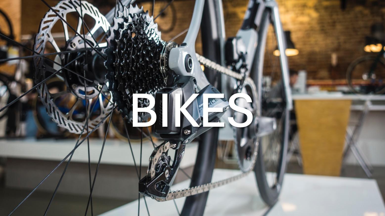 Bobike Bikes