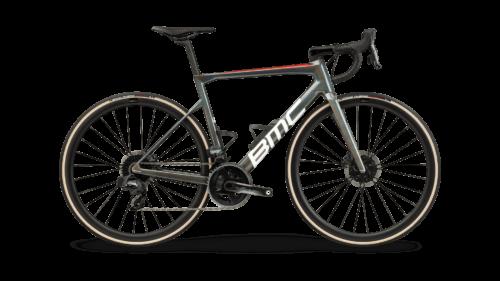 Teamachine SLR ONE 2021
